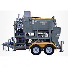 내화용 습식 믹서펌프-Putzmeister MR-2200