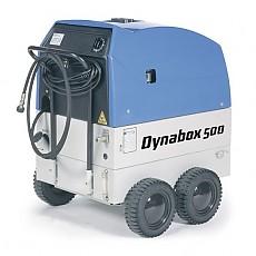 Dynabox 500 (hot-water unit)