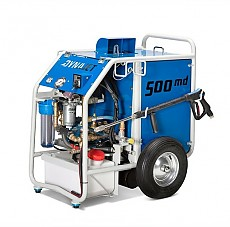 Dynajet 500md HELI (Cold-water high-pressure cleaners)